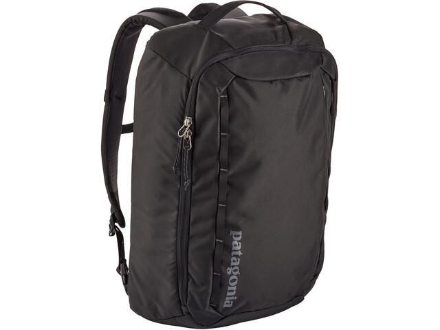 Patagonia Tres Pack Reppu, black